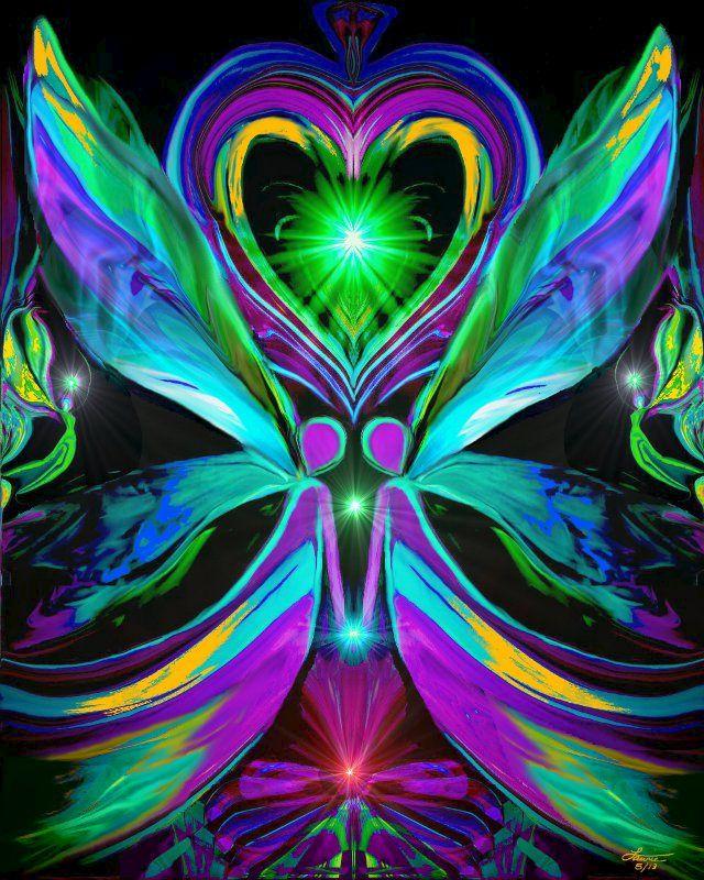 love luminary